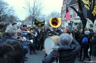 Nijmegen Gastvrij Demo